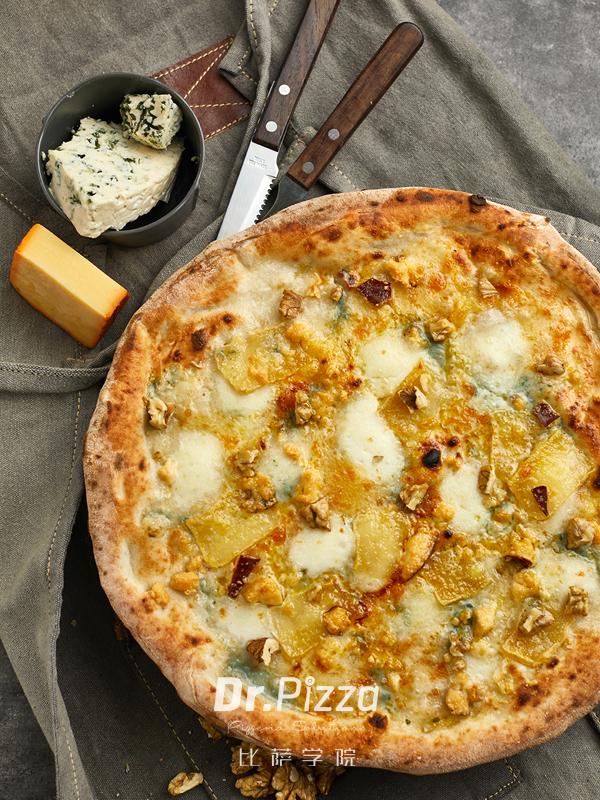 给你一份素食披萨的详细攻略.