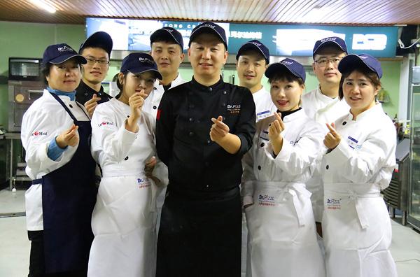 20191025期北京轻餐班