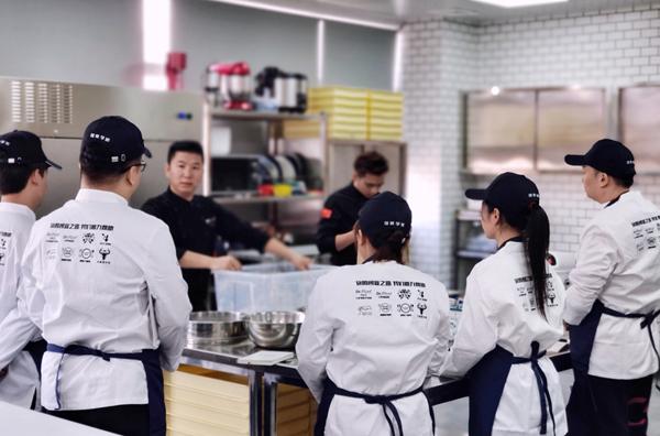 20191215期深圳美式班