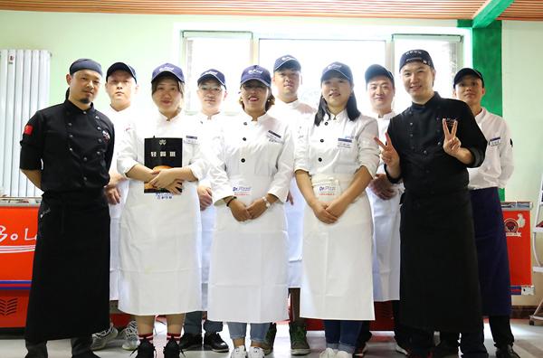 20190924期北京轻餐班