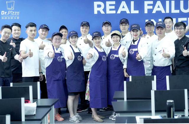 20200615牛排烹饪班