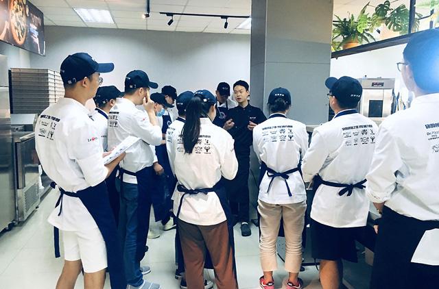 20200820期上海美式班