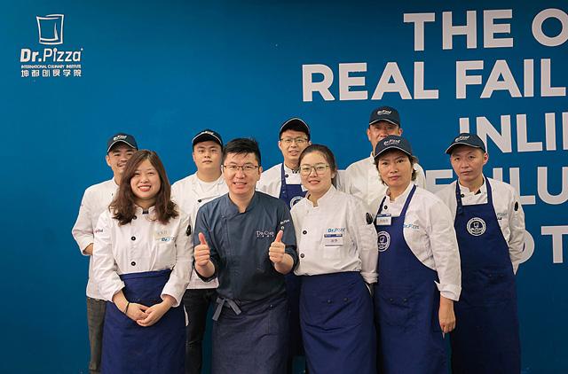 20210510期上海轻餐班